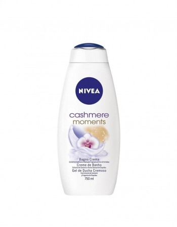 "Dušo Želė ""Care & Cashmere"", 750 ml"