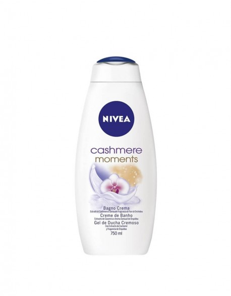 "Dušo Želė ""Care & Cashmere"", 750 ml"