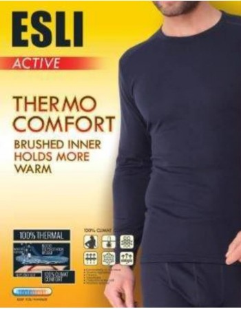 "Thermal blouse ""Comfi"""