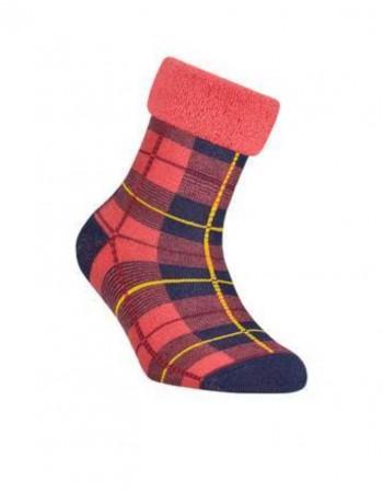 """Vaikiškos kojinės """"Ornamento"""""""