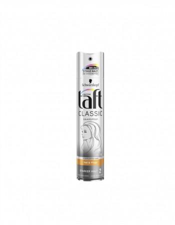 "Hair spray ""Schwarzkopf Classic Pro-Vitamin"", 250 ml"