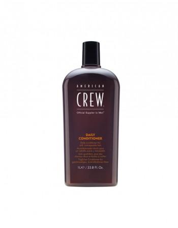 Vyriškas Plaukų Kondicionierius AMERICAN CREW, 1000 ml
