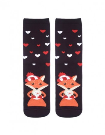 "Женские носки ""Winter Fox"""