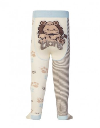 "Children's tights ""Lions"""