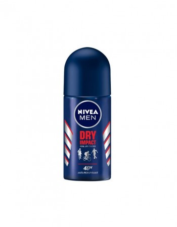 "Anti-Perspirant For Men ""Nivea Men Dry Impact"", 50 Ml"