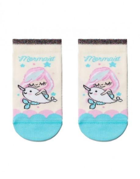 "Детские носки ""Pink Mermaid"""