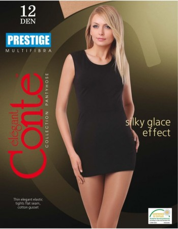 "Moteriškos pėdkelnės ""Prestige"" 12den."