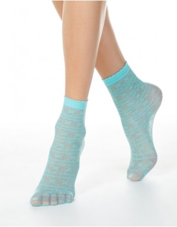 "Women's socks ""Betty"""