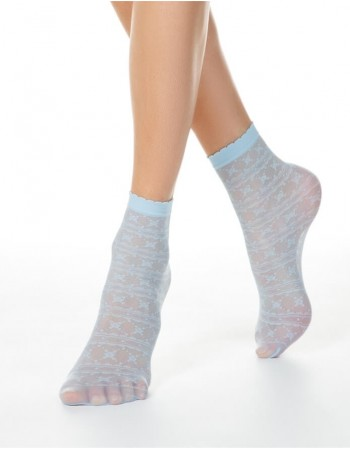 "Women's socks ""Leanor"""