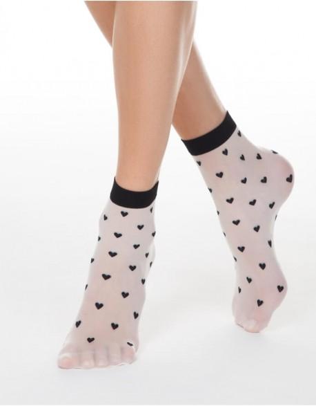"""Women's socks """"Haven"""""""