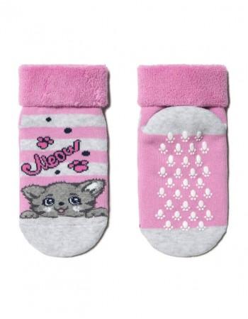 """Детские носки """"Meow"""""""