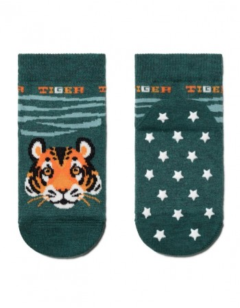 "Children's socks ""Zeku"""