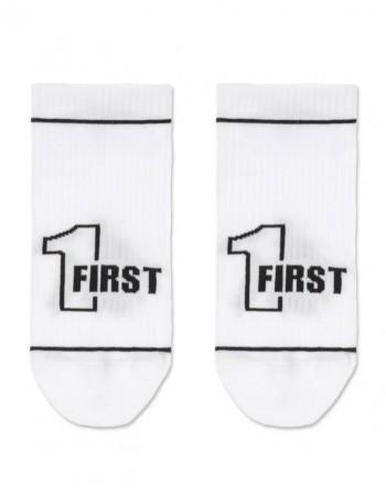 """Детские носки """"First"""""""
