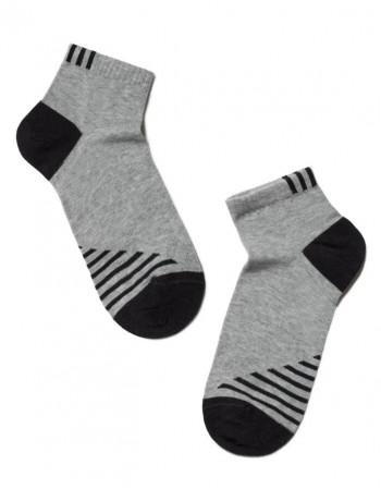 "Детские носки ""Arlo grey"""
