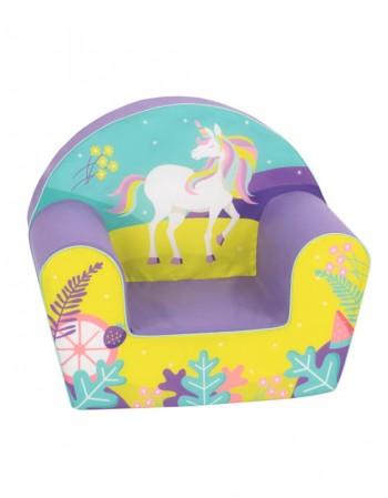 """Children's Armchair """"Vienaragis"""""""