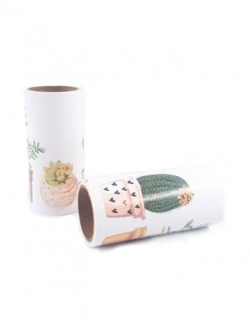 """Набор сменных блоков для ролика """"Cactus"""" 2x60 листов"""