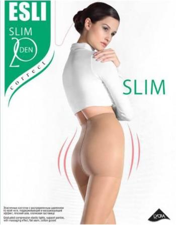 "Women's Tights ""Slim"" 20 Den"
