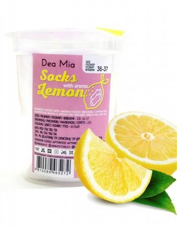"""Женские носки """"Dea Mia Lemon"""""""