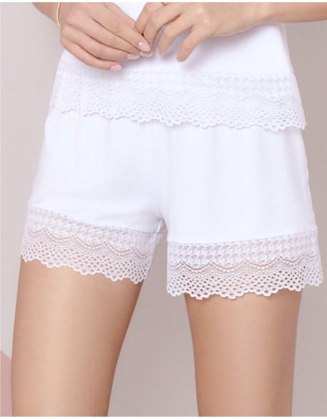"""Shorts """"Zoey White"""""""