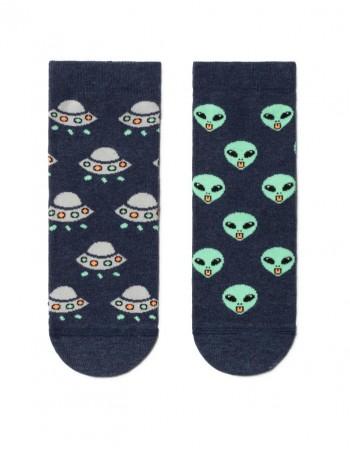 "Детские носки ""Aliens"""