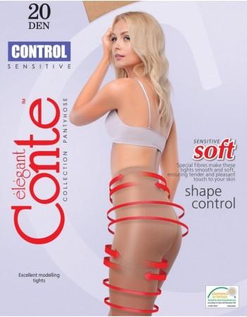 Женские колготки ''Control'' 20 Den.