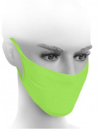 Защитная маска для лица ''Neon Green''