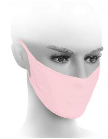 Защитная маска для лица ''Pink''