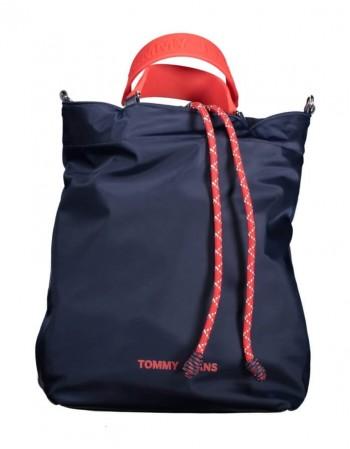 Женская сумка TOMMY JEANS TJW Nautical Mix