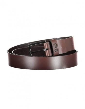 Мужской ремень CALVIN KLEIN Loop Leather