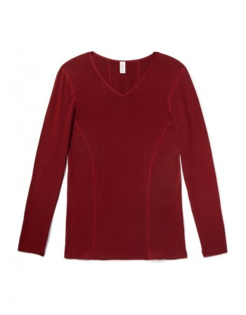 Thermal blouse ''Flexit Bordo ''