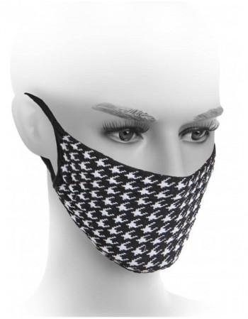 "Protective face mask ""Pepitka"""