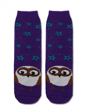 "Женские носки ""Owl"""