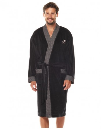 "Bathrobe ""Royal Domus"""