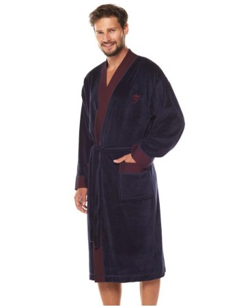 "Bathrobe ""Royal Donny"""