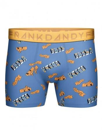 """Men's Panties """"San Antonio"""""""