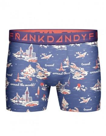 """Men's Panties """"Wanderlust"""""""