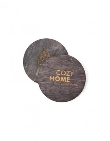 """Большая Подставка Для Свечи """"Cozy"""""""