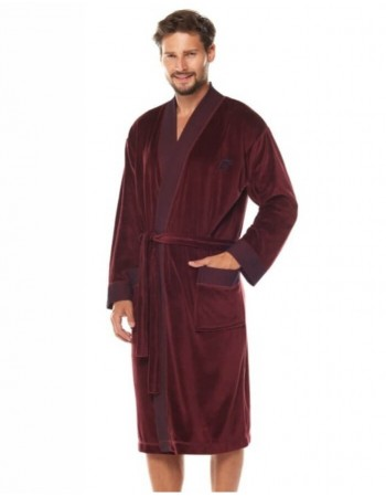 "Bathrobe ""Royal Dylan"""