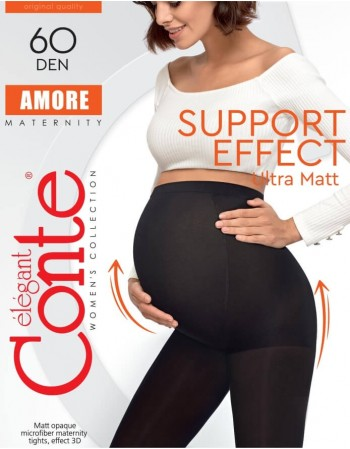 """Tights for pregnant """"Amore"""" 60 Den"""