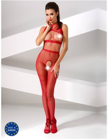 "Body sock ""Carol Red"""
