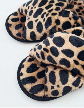 "Slippers ""Leo"""
