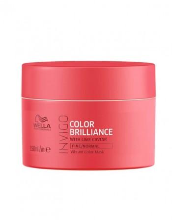 Hair mask WELLA SP Invigo Color Brilliance
