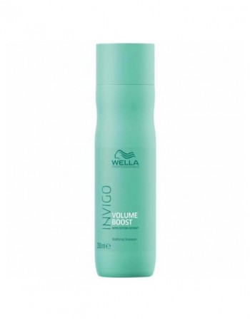 Hair shampoo WELLA SP Boost