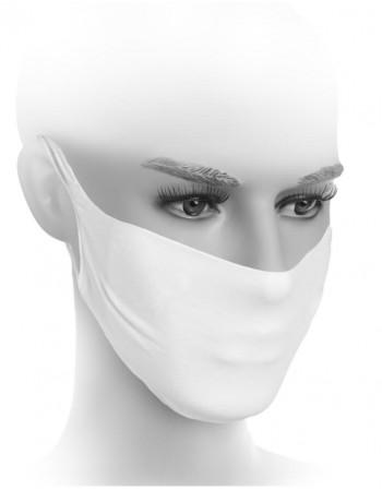 Защитная маска для лица ''White''