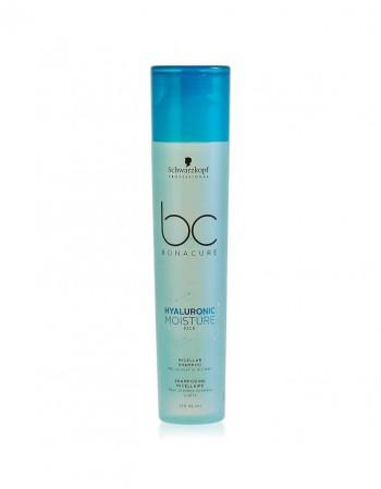 Hair shampoo SCHWARZKOPF BC Hyaluronic