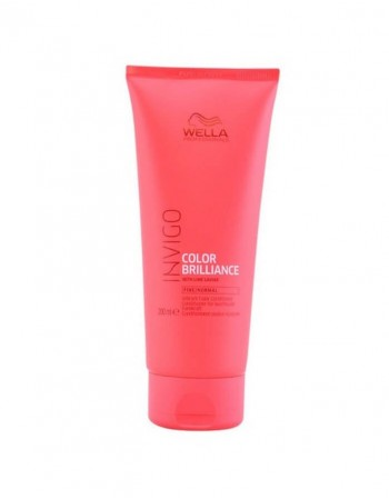 Hair Conditioner WELLA SP Invigo Color Brilliance