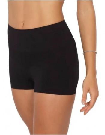 "Shaping Panties Short ""Emana Black"""