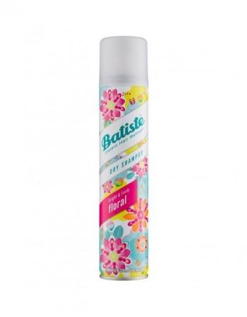Sausu Matu Šampūns BATISTE Floral