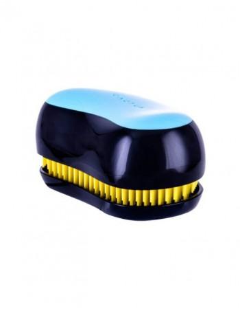 Hair brush DETANGLER Cactus Compact Blue