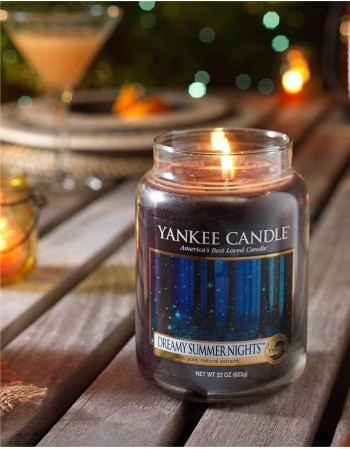Scented candle YANKEE CANDLE, Homemade Lemonade, 411 g